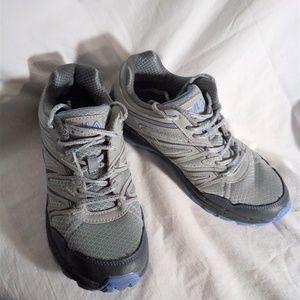 Fila Running Northampton Hiking Shoe Size 11 EUC